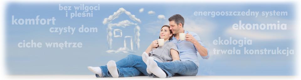 Modernizacja domu - ocieplenie