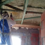 Izolacja dachu Chorzów